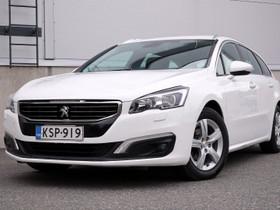 Peugeot 508, Autot, Siilinjärvi, Tori.fi