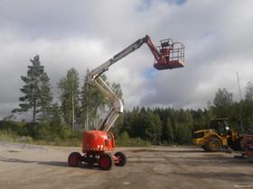 Haulotte HA16PE, Hy-Brid Kuukulkija Vm.2001, Muut koneet ja tarvikkeet, Työkoneet ja kalusto, Hollola, Tori.fi