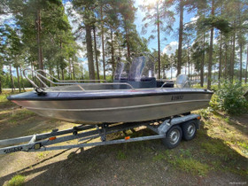 Faster 515 SC, Moottoriveneet, Veneet, Raasepori, Tori.fi