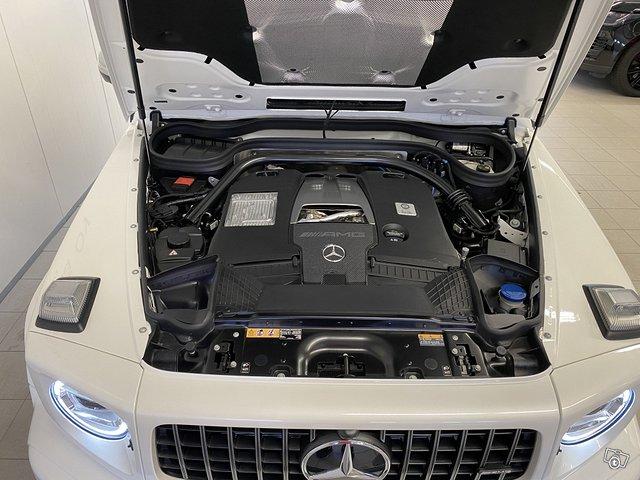 Mercedes-Benz-Reinforced Mercedes-Benz G 63 RF Edi 5
