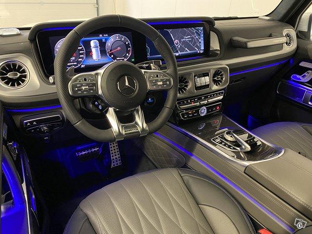 Mercedes-Benz-Reinforced Mercedes-Benz G 63 RF Edi 7