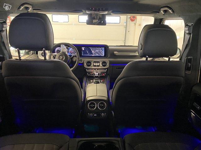 Mercedes-Benz-Reinforced Mercedes-Benz G 63 RF Edi 9