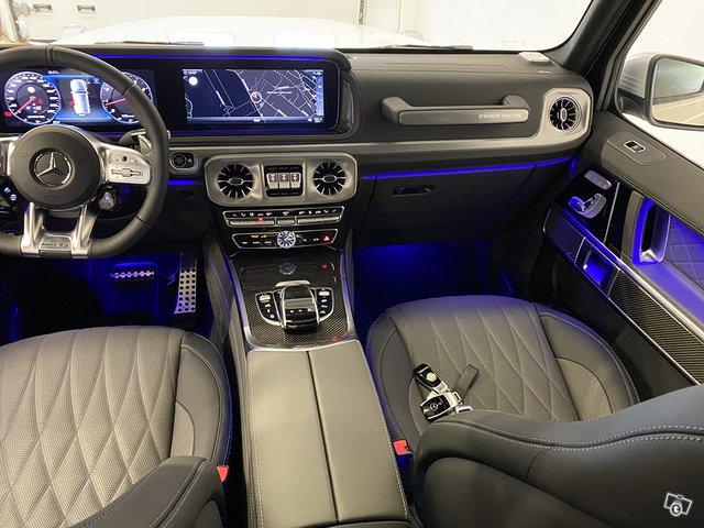 Mercedes-Benz-Reinforced Mercedes-Benz G 63 RF Edi 10