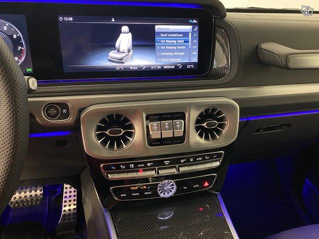 Mercedes-Benz-Reinforced Mercedes-Benz G 63 RF Edi 11