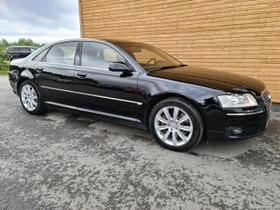 Audi A8, Autot, Kuopio, Tori.fi