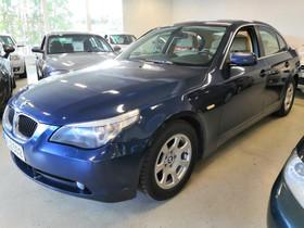 BMW 520, Autot, Kaarina, Tori.fi
