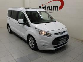 Ford GRAND TOURNEO CONNEC, Autot, Salo, Tori.fi