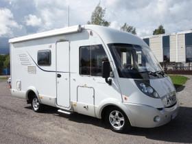 Hymer B 574 CL, Matkailuautot, Matkailuautot ja asuntovaunut, Vantaa, Tori.fi