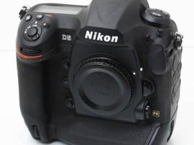 Käytetty Nikon D5, Kamerat, Kamerat ja valokuvaus, Turku, Tori.fi