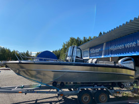 Faster 625 CC+HONDA BF200 *DEMO*, Moottoriveneet, Veneet, Sipoo, Tori.fi