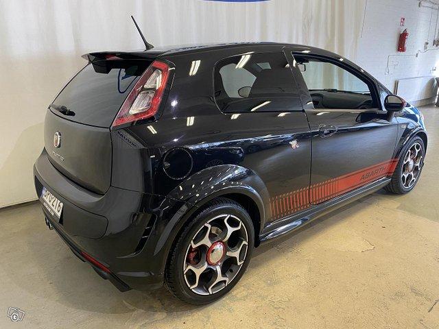 Fiat-Abarth Punto 4