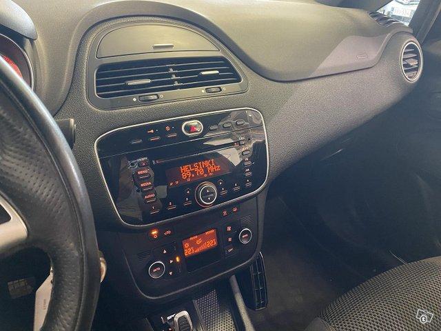 Fiat-Abarth Punto 13