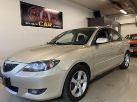 Mazda 3, Autot, Tuusula, Tori.fi