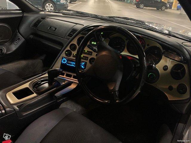 Toyota Supra 4