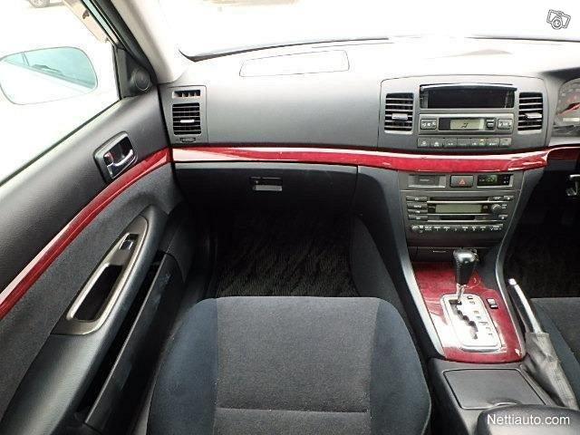 Toyota MarkII 10