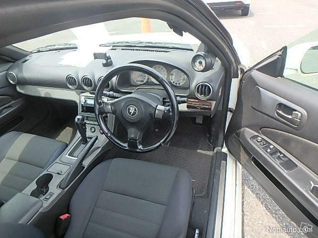 Nissan Silvia 10