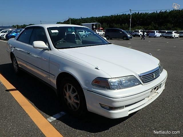 Toyota MarkII