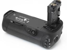 Käytetty Canon BG-E20 -akkukahva (EOS 5D Mark IV), Kamerat, Kamerat ja valokuvaus, Turku, Tori.fi
