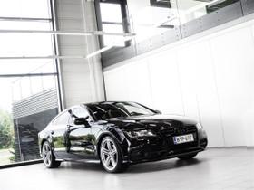 Audi A7, Autot, Tampere, Tori.fi