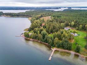 Raasepori Bromarv Padvantie 1560 Mökki, sauna ja r, Mökit ja loma-asunnot, Raasepori, Tori.fi