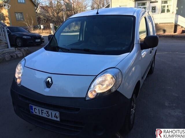 Renault Kangoo Express 4