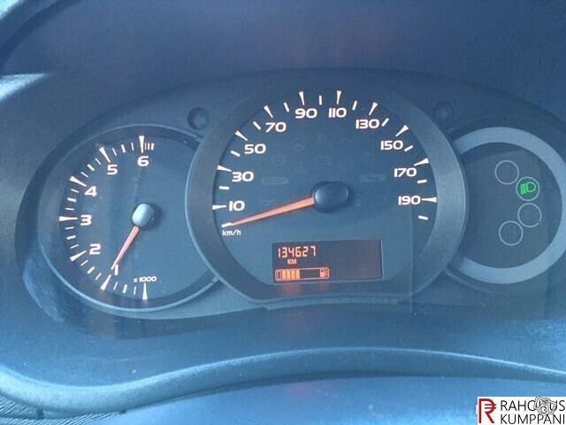 Renault Kangoo Express 10