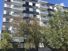 Tampere Tammela Mäkipäänkatu 27-29 2h+k+kh, Vuokrattavat asunnot, Asunnot, Tampere, Tori.fi