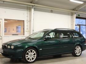 Jaguar X-type, Autot, Valkeakoski, Tori.fi