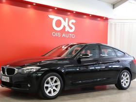 BMW 320 Gran Turismo, Autot, Valkeakoski, Tori.fi