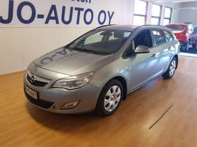 Opel Astra, Autot, Harjavalta, Tori.fi