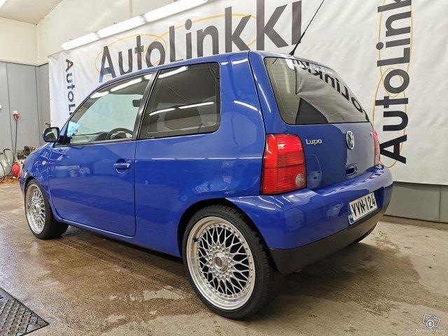 Volkswagen Lupo 3