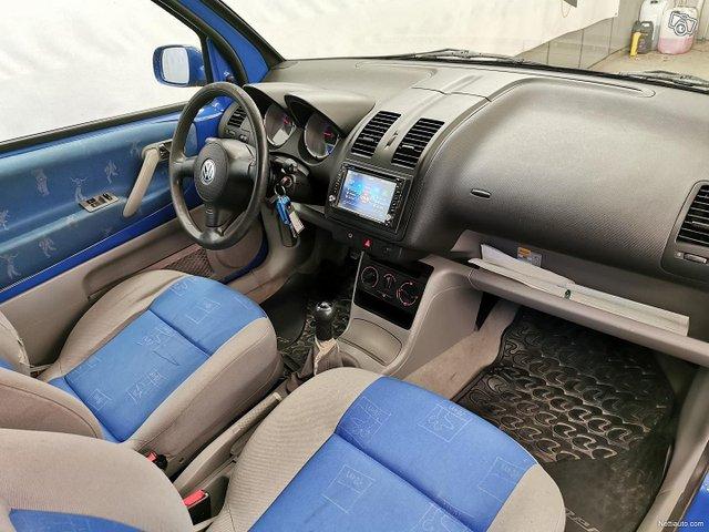 Volkswagen Lupo 7