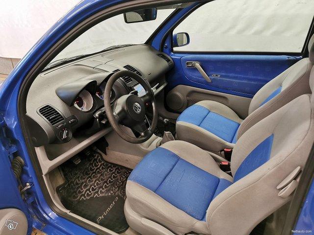 Volkswagen Lupo 8