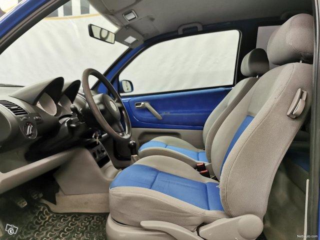 Volkswagen Lupo 9