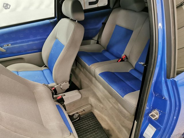 Volkswagen Lupo 10