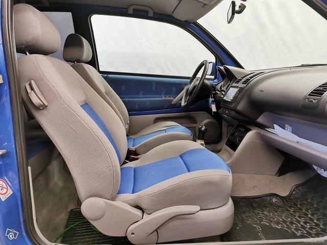 Volkswagen Lupo 11