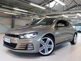 Volkswagen Scirocco, Autot, Espoo, Tori.fi