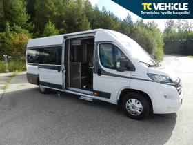 Hobby Vantana K65 FT Bronze Metallic, Matkailuautot, Matkailuautot ja asuntovaunut, Espoo, Tori.fi