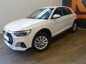 Audi A1, Autot, Lappeenranta, Tori.fi