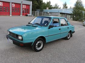 Skoda 120, Autot, Salo, Tori.fi