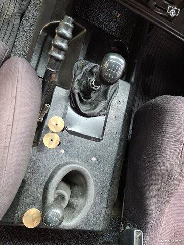 Mercedes-Benz G 21