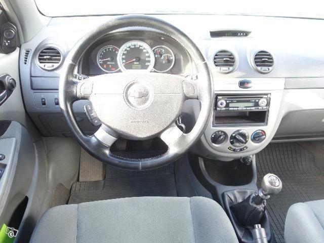 Chevrolet LACETTI 5