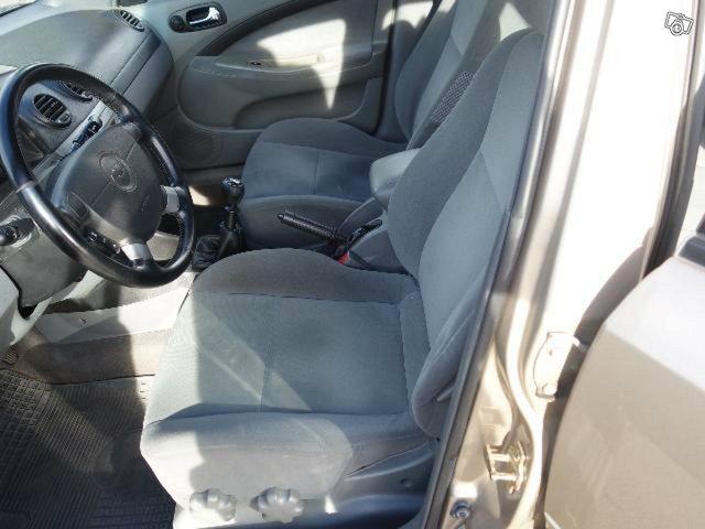 Chevrolet LACETTI 6