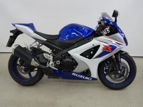 SUZUKI GSX-R1000, Moottoripyörät, Moto, Kuopio, Tori.fi