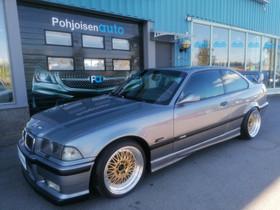 BMW M3, Autot, Oulu, Tori.fi
