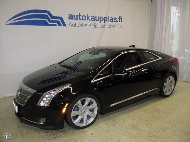 Cadillac ELR, kuva 1