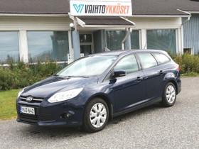 Ford Focus, Autot, Tervola, Tori.fi