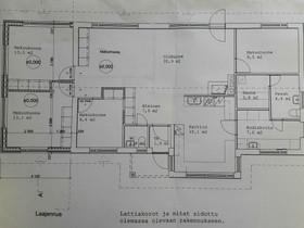 6H, 128m², Kalliorannantie 59, Taipalsaari, Vuokrattavat asunnot, Asunnot, Taipalsaari, Tori.fi