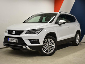 SEAT Ateca, Autot, Varkaus, Tori.fi
