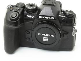 Käytetty OLYMPUS OM-D E-M1 MARK II (SIS.ALV), Kamerat, Kamerat ja valokuvaus, Turku, Tori.fi